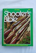 "Book ""Shooter'S Bible - No. 70 1979 Edition� By Stroger Publishing Company"