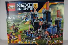 LEGO Nexo Knights The Fortrex 70317 Castle New - Retired Discontinued Set Sealed