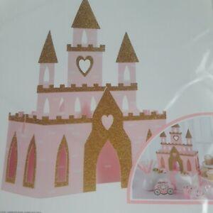 Princess Castle Centerpiece; Princess Table Decor; Baby Shower Or Birthday