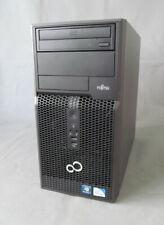 PC System FUJITSU Esprimo P400 2,6GHz 8GB 250GB nVidia WINDOWS 10