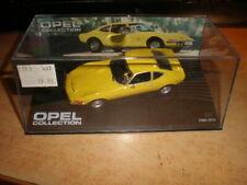 IXO Opel Collection 1/43 Opel GT 1968-1973     MIB (18/004)