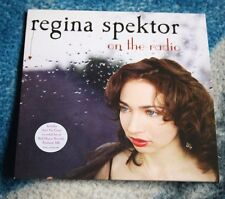 "REGINA SPEKTOR ON THE RADIO / AIN'T NO COVER 2006 UK 7""  SIRE W718"