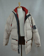 MEN'S NIKE DUCK DOWN FEATHER JACKET US SIZE SMALL