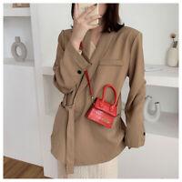 JACQUEMS Luxury Mini Bag Purse Handbags Women Designer Small Shoulder Crossbody