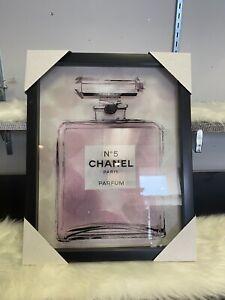 CHANEL decor Chanel No.5 picture 15x12
