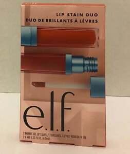 E.L.F. Lip Stain Duo Set