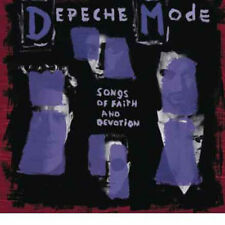 CD de musique pop rock depeche mode
