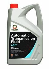 Comma Mineral Automatic Transmission Fluid ATF Gear Oil 5 Litres - ATF5L