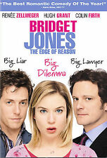 BRIDGET JONES - THE EDGE OF REASON DVD Full FS NEW