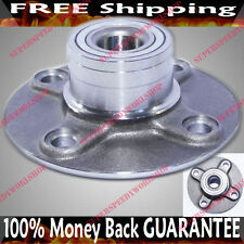Rear Wheel Hub Bearing for 00-03 Nissan Sentra XE Sedan 4D 1.8L w/o ABS 512303