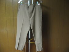 Vintage Menswear Levi's Action Slacks Pants Sta Prest