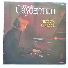 RICHARD CLAYDERMAN Medley concerto 70004