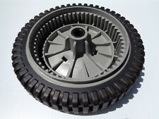 "AYP/Sears Craftsman 750000 8"" X 1.75"" 193144 Drive Wheel & Tire  Asmbly Grey NEW"