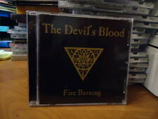 The Devil's Blood – Fire Burning  - CD