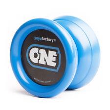 YoYoFactory ONE w/Extra String - Blue
