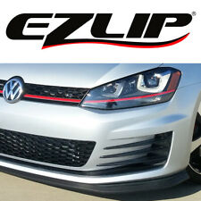 The Original EZ LIP UNIVERSAL SPOILER BODY KIT SPLITTER for VW Golf GTI R32