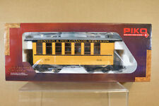 PIKO 38600 G SCALE DENVER & RIO GRANDE D&RGW COACH 306 Compatible with LGB ni