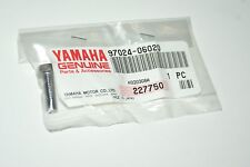 Yamaha YZ400 V Star 6 mm Bolt XVZ13 XV250 XV750 97024-06020-00