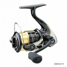 Shimano Bream Right or Left-Handed Fishing Reels