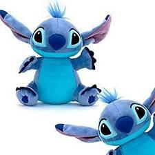 Official Disney Lilo & Stitch 16cm Stitch Mini Bean Bag Soft Plush Toy New & Tag