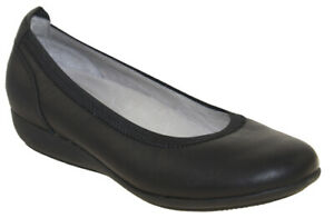 Dansko Women's Kristen Milled Full Grain Flat Style 4622-020200