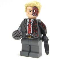 CUSTOM LEGO - The Dark Double Dealer