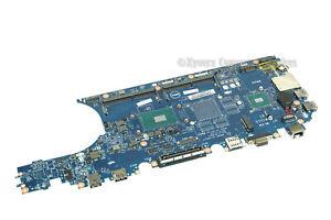 CPTX8 GENUINE DELL MOTHERBOARD INTEL I5-6440HQ LATITUDE E5570 P48F (DF53)*