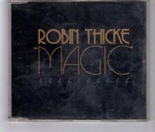 (HT694) Robin Thicke, Magic - 2008 DJ CD