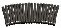 13 PIECE case NEW BLACK ROUND pride grip SIGNATURE GOLF club TOUR VELVET GRIPS