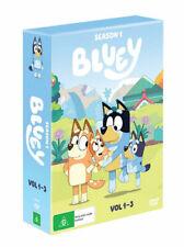 NEW Bluey DVD Free Shipping