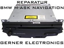 Reparatur BMW M-ASK Navigation - Totalausfall, Display dunkel - E90 E91, E87 E88