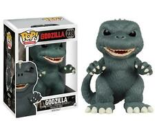 "Godzilla 6"" Super Sized POP! Vinyl Figure"