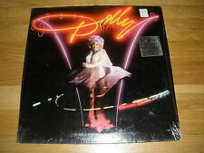 DOLLY PARTON great balls of fire LP Record - Sealed