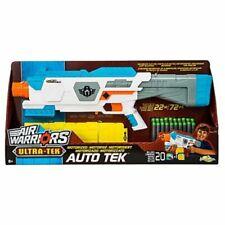 Air Warriors - Ultra-Tek - Auto Tek  Foam Dart Rifle - Tracked P&P