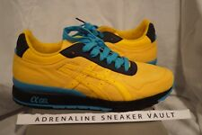 Asics X Bait GT 2 II Rings Pack Wolverine Runners Ronnie Fieg Kith Gel Lyte Cove