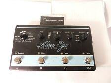TC Electronics Alter Ego x4 Vintage Echo/Looper Effects Pedal Free USA Ship