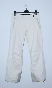 ARCTERYX Womens GORE-TEX PRO Shell Insulated Ski Pants Size S