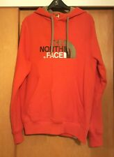 The North Face Red Hoodie / Sweatshirt - Mens - Size Small - BNWOT