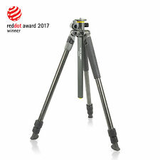 "Vanguard Alta Pro 2+ 263CT Carbon-Fiber Tripod - 63.8"" Max Height - 15.4 lb Load"