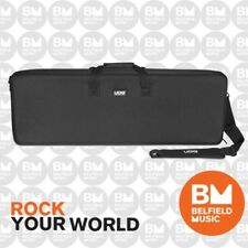 UDG U8306BL Creator 49-Key Keyboard Hardcase Black U8306-BL - Brand New