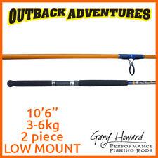GARY HOWARD BREAMBO 5W 10'6'' FISHING ROD 10FT6 3-6KG 2 PIECE LOW MOUNT