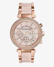Michael Kors MK5491 Armbanduhr für Damen