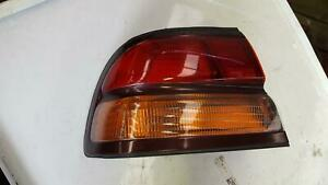 NIssan Maxima Left Tail Light A32 02/1995-09/1997