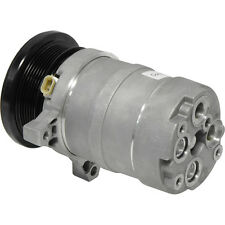 NEW A/C Compressor GMC SAFARI VAN 1991-1994