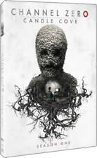 Channel Zero: Candle Cove: Horror TV Series Complete Season 1 Box / DVD Set NEW!