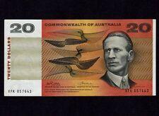 Australia, 20 Dollars 1972, P-41d, VF-XF * Phillips & Wheeler *