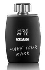 Lalique White In Black Eau de Parfum EdP 1,5ml Probe / Sample