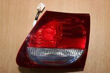 2009 LEXUS GS 450H / RECHTE SEITE KOFFERRAUMDECKEL SCHLUSSLICHT