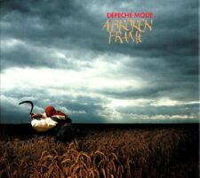 DEPECHE MODE A Broken Frame - CD + DVD - Digipak - 2013 - NEU / OVP