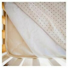 Prince Lionheart - Quilted Waterproof Mattress Protector - Cot Bed 140 x 70cm